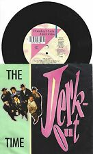"""The Time  – Jerk Out  7"""" Vinyl (Morris Day, Jam & Lewis, Prince related)"""
