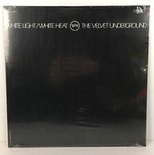 The Velvet Underground - White Light / White Heat LP Record - BRAND NEW
