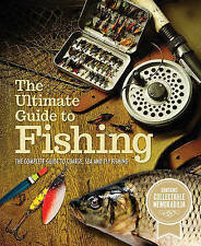 The Ultimate Guide to Fishing with John Bailey, Nick Hart & Jim O'Donnell