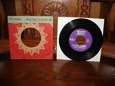 Happy Reindeer-Dancer's Waltz-Dancer, Prancer, Nervous-Christmas-45 RPM Record