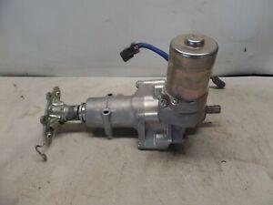 2012 Suzuki King Quad 750 EPS Power Steering Motor Unit Handlebar Mount