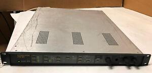 Videotek VTM-183 Multi-Format Waveform Monitor