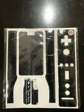 EA Sport Nintendo Wii Controller Skins Holographic Faceplates