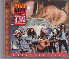 Dr Hook-Greatest Hits 2 cd album
