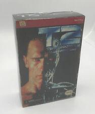 NECA Reel Toys T2 Terminator 2 Judgement Day Action Figure MIB / New