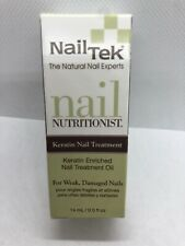 Nail Tek Nail Keratin Nail Treatment - 15 ml / 0.5 fl oz - 55861