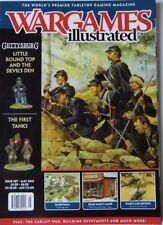 Wargames Ilustrado-edición 307 de mayo de 2013-Gettysburg