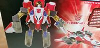 NEW SEALED Transformers Universe: STORM JET Stormjet Deluxe Class (DISCONTINUED)