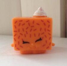 Shopkins Lammy Lamington Orange Mini Figure