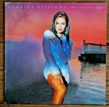 Vanessa Williams – The Comfort Zone  (1991)  Vinyl, LP, Album