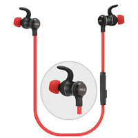 Wireless Headphones Sport Earbuds Headset with Noise Cancelling for Apple iPhone