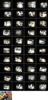16 mm Film von 1939 Stadtmaus,Feldmaus Gebr.Diehl Puppenfilm-History Films