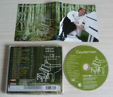 CD ALBUM RICHARD CLAYDERMAN - CLAYDERMAN RICHARD ENTEND DES VOIX 14 TITRES 2005