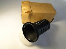 USSR TRIPLET-M 2.8/78 lens for KN 35mm film MOVIE PROJECTOR !OLD STOCK!
