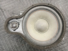 2001-09 Volvo S60 S60R Right Rear Premium Sound Speaker 3533984