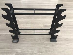 Marcy DBR56 Compact Dumbbell Rack