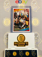 1984 Topps Eric Dickerson #281 RC Rookie NM/M MINT Football Card Lot