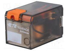 SCHRACK TYCO MT226024 OCTAL Relay DPCO 24Vac
