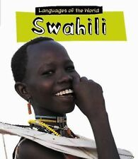 Swahili (Heinemann First Library: Languages of the World)-ExLibrary