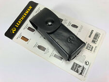 Leatherman 934825 Sheath Black Leather Box for Leatherman Rebar Multi-Tool