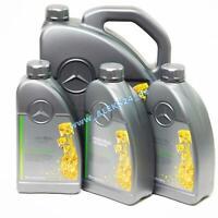 8L Orig. Mercedes Synthetic Motoröl Ölservice 5W30 MB 229.51 A000989701 8 Liter