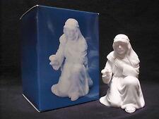 Avon Nativity Collectibles THE INNKEEPER White Porcelain Figurine INN KEEPER