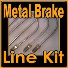 27 piece metall Brake line kit for Chevrolet GMC Trucks 1967 to 1999- full kit!!