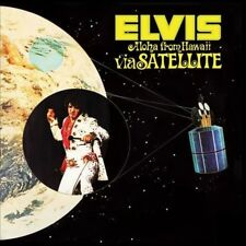 Aloha from Hawaii via Satellite [Legacy] [Digipak] Elvis Presley (2CD) NEW