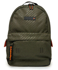 Superdry Mens Hollow Montana Rucksack Size 1Size