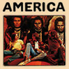 AMERICA  CD COUNTRY-BLUES