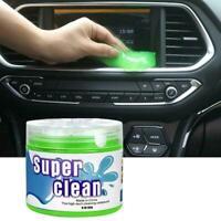 Car Keyboard Magic Multi-Purpose Cleaning Gum Super Gel Cleaner Top Dust T6F3