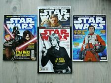Star Wars Insider 1,2,3 et 9