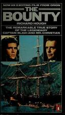 The Bounty (movie tie-in) Hough, Richard Paperback Used - Good