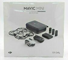 DJI CP.MA.00000123.01 Drone Mavic Mini Fly More Combo -NR4600