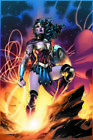 Jim Lee Wonder Woman: Goddess of Truth Giclee On Paper Signed