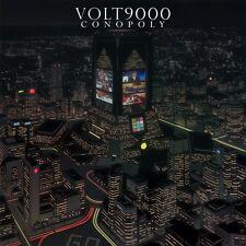 VOLT 9000 conopoly CD 2013