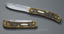 CASE  SOD BUSTER  Nr. 245    Taschenmesser Klappmesser  Messer