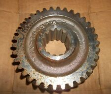 NEW Schwitzer 181378 Gear 34 Teeth