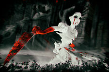 Alice Madness Returns Blood Knife POSTER 36X24 INCHES