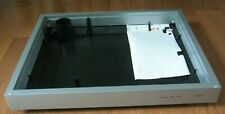 PHILIPS 437 Turntable Part / PLINTH with BASE