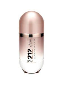Carolina Herrera 212 VIP Rose Eau de Parfum For Women 50ml