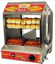 Hotdog Steamer For Party or Event Hire.....South Wales Only