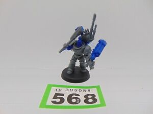 Warhammer 40,000 Space Marines Converted Primaris Techmarine 568-088