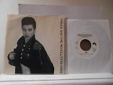 PRINCE - KISS - LOVE OR MONEY - WB/PP RECORDS-7-28751