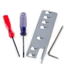 Opening Repair Kit Unlock Tool Disassembly Screwdriver T8 T10 Torx fit XBOX 360