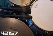 42157 Seven Sins Microphone Dual Recording Clip Shure SM57 Sennheiser MD 421-II