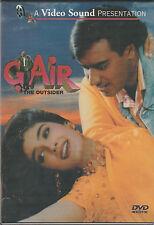 gair - Ajay Devgan [Dvd] Video Sound Released