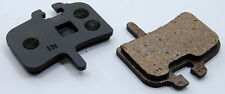 Ashima Disc Brake Pads For Hayes MX-1, MAG, HFX-9, Promax
