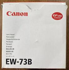 Genuine Canon EW-73B Lens Hood for EF-S 18-135mm f/3.5-5.6