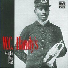 NEW Memphis Blues Band (Audio CD)